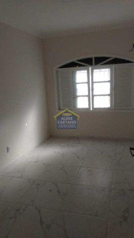 Casa à venda com 2 dormitórios em Caiçara, Praia grande cod:MGT70713 - Foto 8