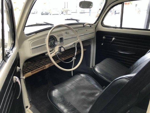 Volkswagen Fusca 1300 - Foto 12