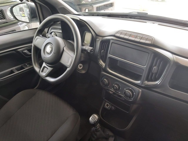 Fiat Strada 1.4 Cabine S Endurance 2022 - Foto 10