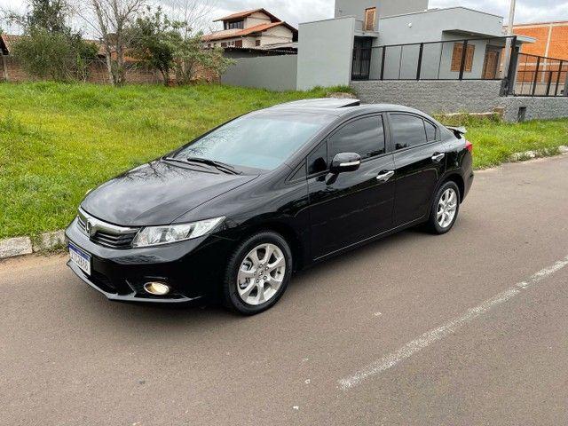 Honda New Civic EXS Top de Linha - Foto 2