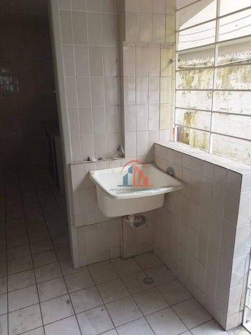 Apartamento para locação com 2 quartos, 61m² em Boa viagem/Setúbal - Recife-PE - Foto 10