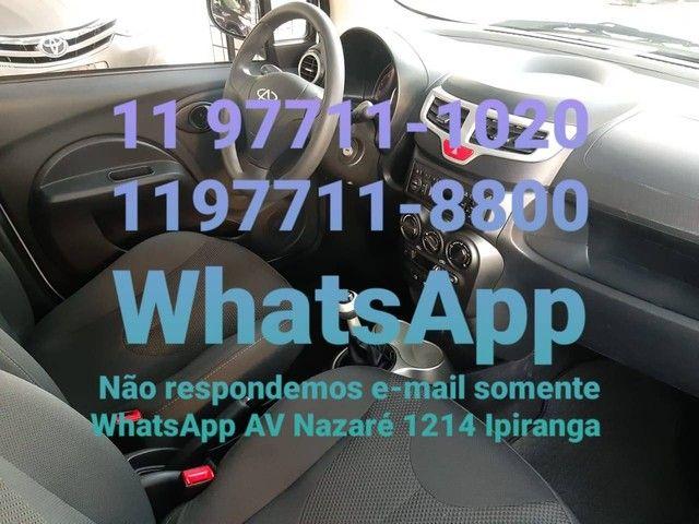 CHERY QQ 2019/2019 1.0 MPFI ACT 12V FLEX 4P MANUAL - Foto 2