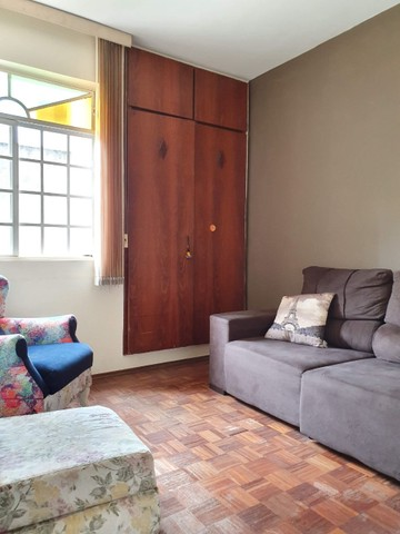 Apartamento de 04 quartos no Bairro Sion - Foto 6
