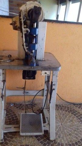 Vendo máquina automática de ilhós  - Foto 4