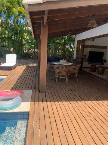 Casa de condomínio 4 Suítes Costa do Sauípe Alto Padrão 1,299.000,00 - Foto 12