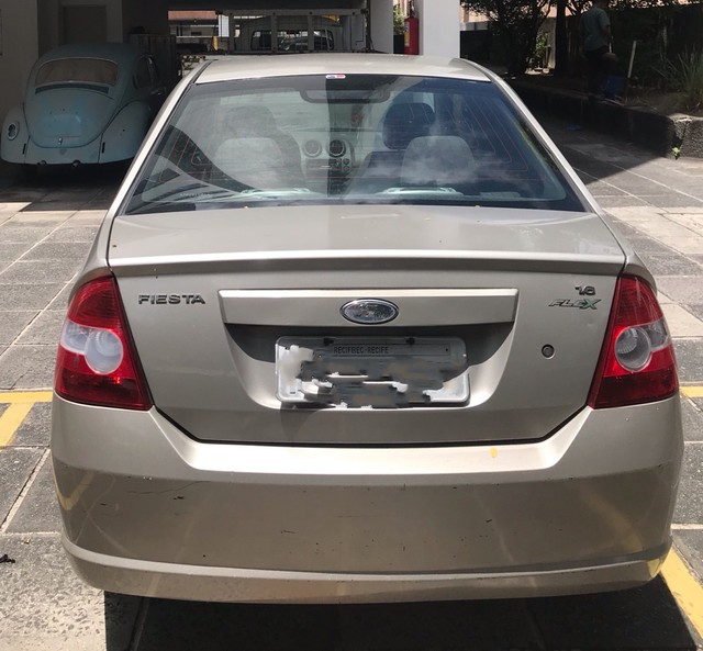 Fiesta Sedan 1.6 Flex  - Foto 6