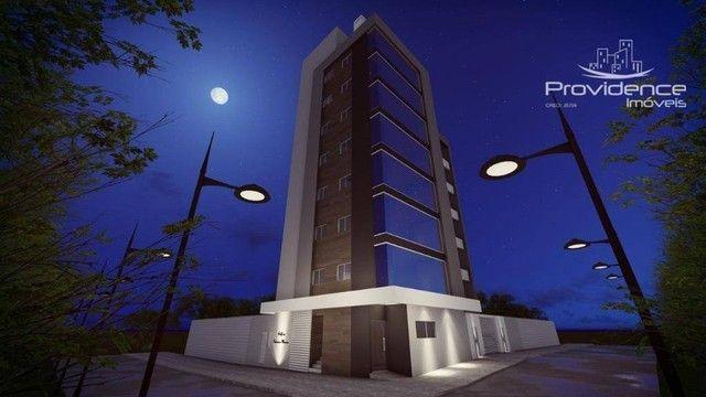 Apartamento com 3 dormitórios à venda, 130 m² por R$ 600.000,00 - Jardim La Salle - Toledo - Foto 2