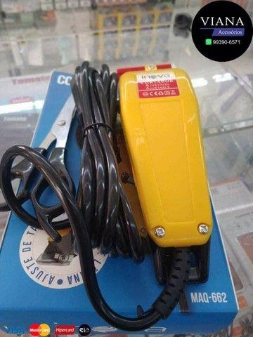 Maquina De Corta Cabelo Profissional  - Foto 2