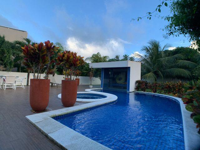 Casa linda e aconchegante com 4 suítes e localizada no Condomínio Laguna. - Foto 4