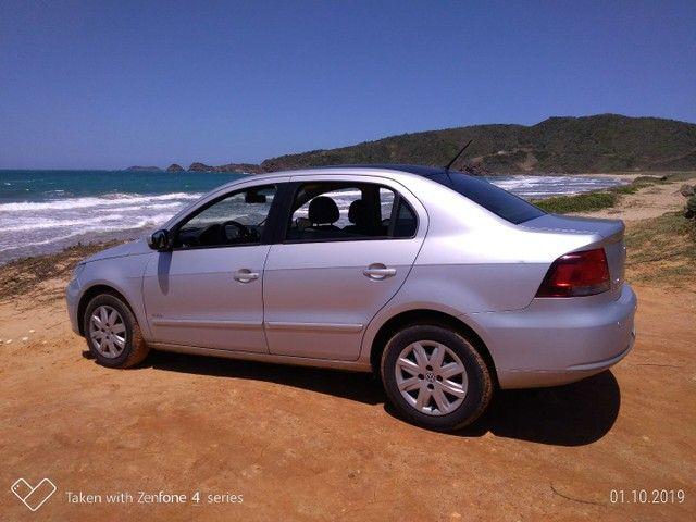 Volkswagen Voyage 1.0 - Foto 7