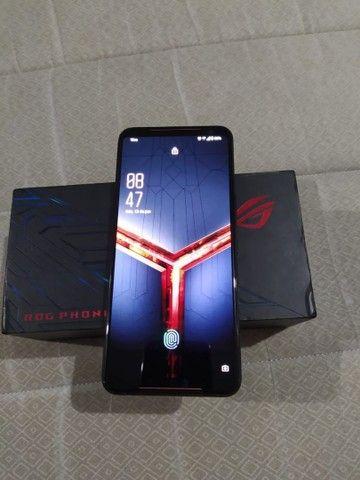 ASUS ROG PHONE 2 usado