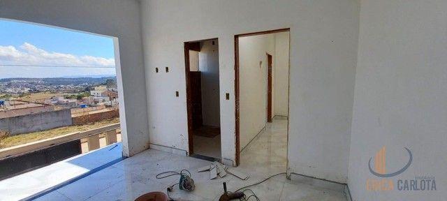 CONSELHEIRO LAFAIETE - Casa Padrão - Novo Horizonte - Foto 10