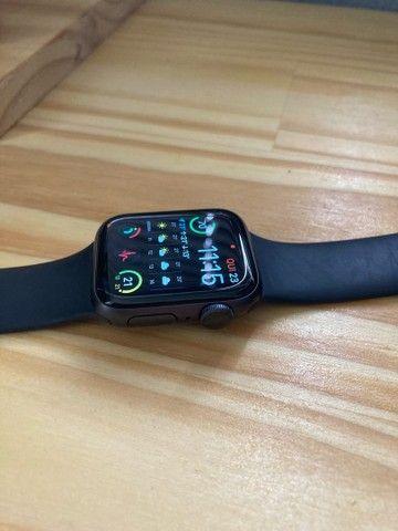 Apple Watch 5 com pouco uso - Foto 3