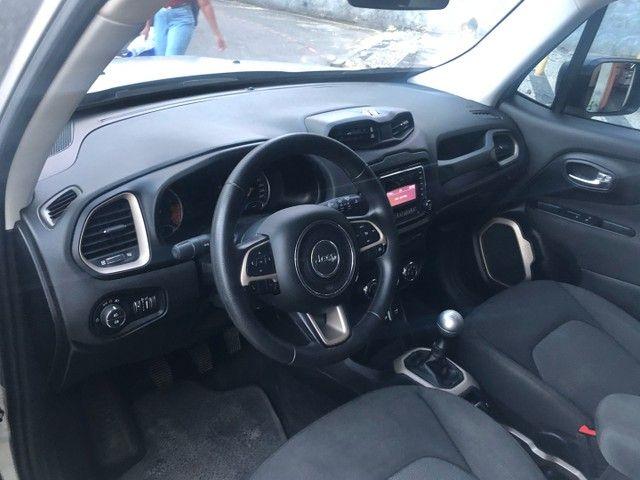 Jeep Renegade único dono  - Foto 12
