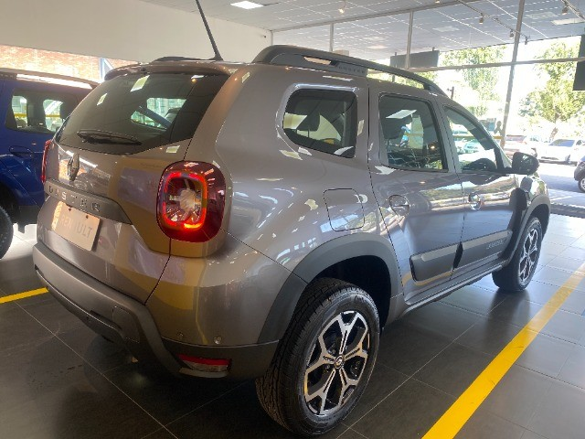 Duster Iconic - 2022 0km - Foto 4