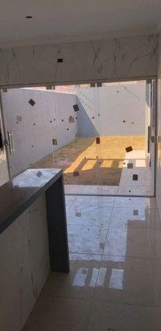Casa com 3 Qtos sendo 2 suítes à venda, 117 m² por R$ 580.000 - Parque Residencial Rita Vi - Foto 7