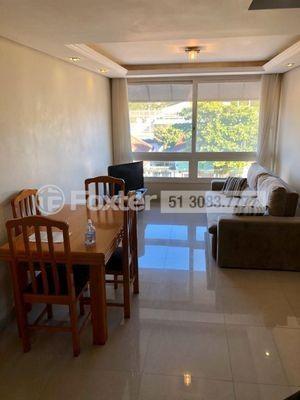 Cobertura para venda possui 207 metros quadrados com 2 quartos em Camaquã - Porto Alegre - - Foto 12