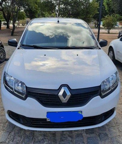 Vendo Renault logan 2019