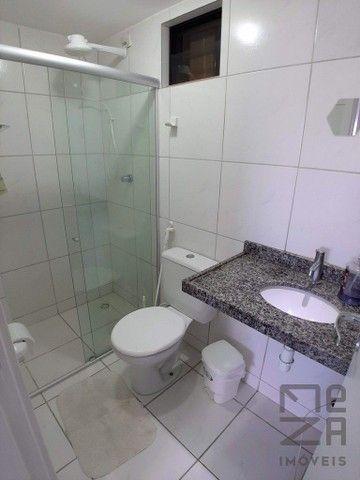Apartamento à venda com 3 quartos mais Dependência Completa, no Bessa - João Pessoa/PB - Foto 13