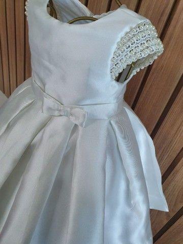Vendo vestidos de Festas infantil