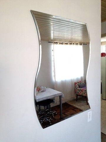 Espelho curvo 90 x 60  - Foto 2