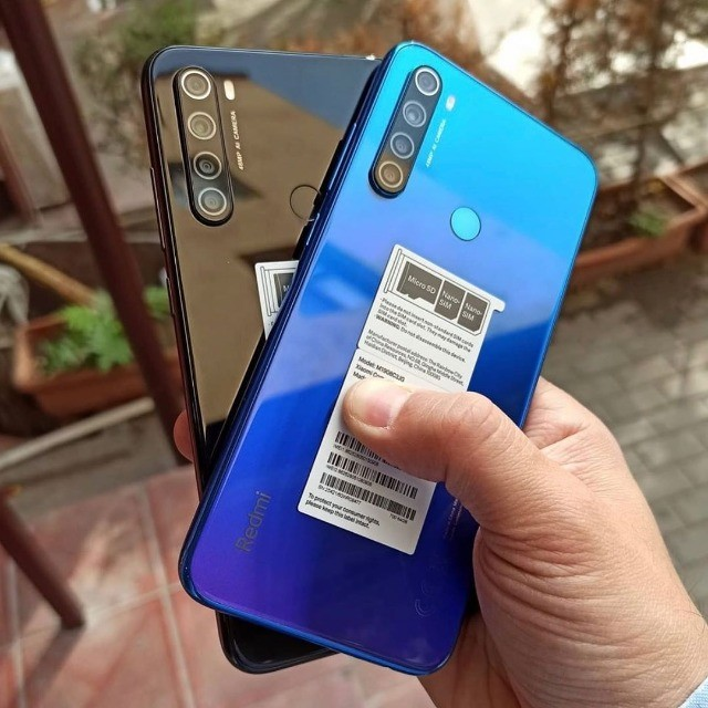 Xiaomi Redmi Note 8 64GB 4Ram (Melhor Custo X Benefício) - Foto 5
