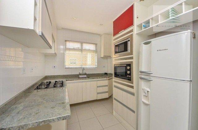 Apartamento à venda, 56 m² por R$ 230.000,00 - Fanny - Curitiba/PR - Foto 3