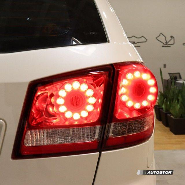 Fiat Freemont Presision Branca Pérola 2014 - Foto 5