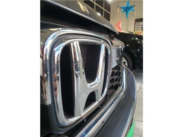 Honda City 2018 1.5 ex 16v flex 4p automático - Foto 12