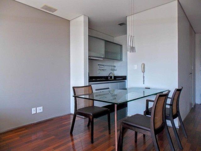 apartamento 1 quarto no belvedere - Foto 2