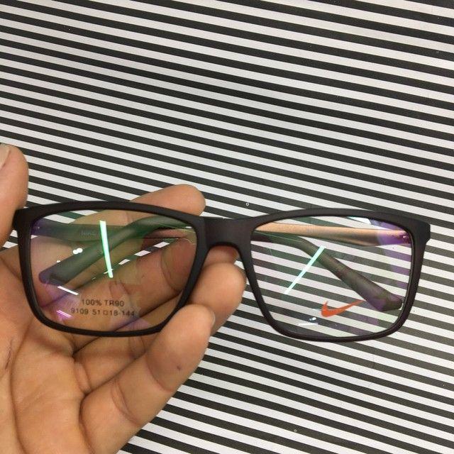 Faça já óculos completo - Foto 5
