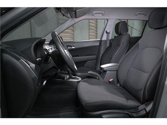 Hyundai Creta 2019 1.6 16v flex pulse plus automático - Foto 10