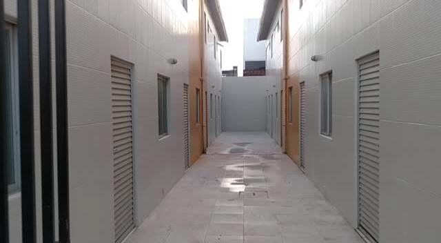 Apartamento para venda tem 50 metros quadrados com 2 quartos em Santa Lúcia - Maceió - AL - Foto 12
