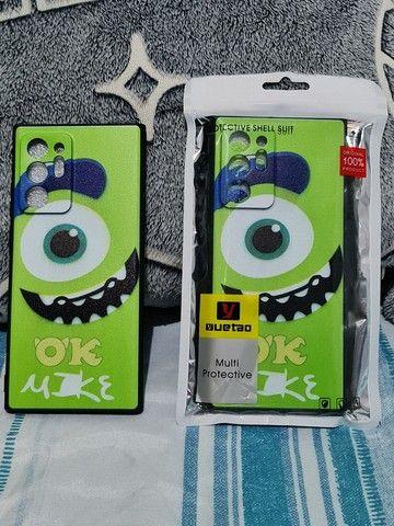 Capa / case Samsung note 20 Ultra - Foto 5