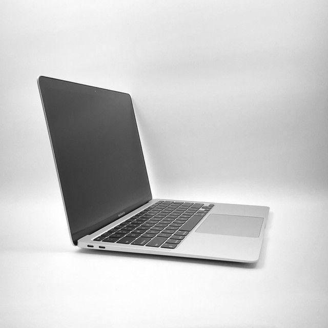MacBook Air M1 2020 256GB Silver  - Foto 2