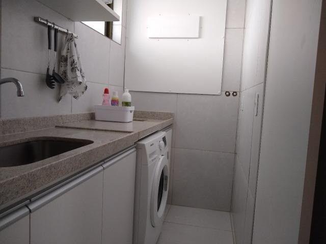 EA-Lindo apartamento no Aflitos! 1 quartos, 31m² | (Edf. Park Home) - Pra vender rápido - Foto 15