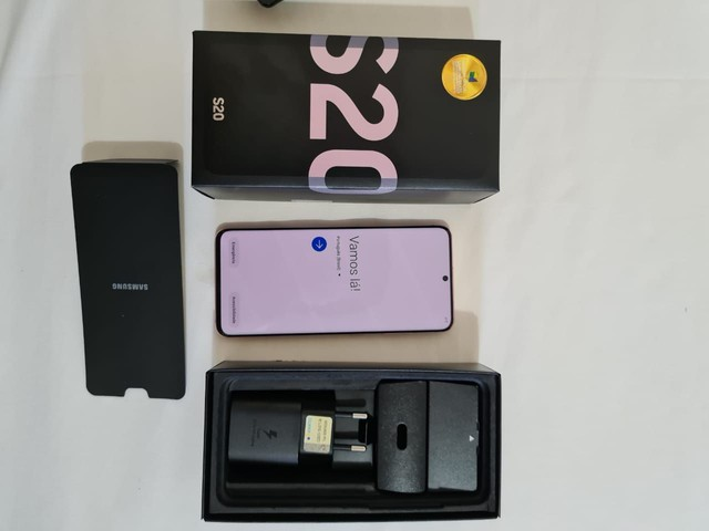 Samsung S20 - Foto 3