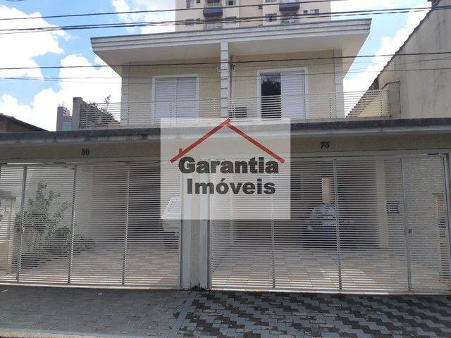 Casa Assobradada em Centro - Osasco