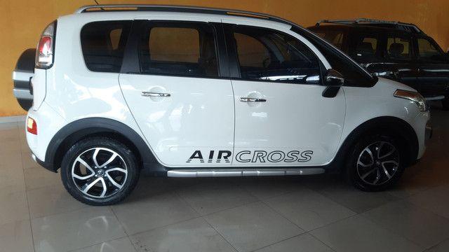 Citroen AIRCROSS 14 exclusive 1.6 flex Automatico  - Foto 2