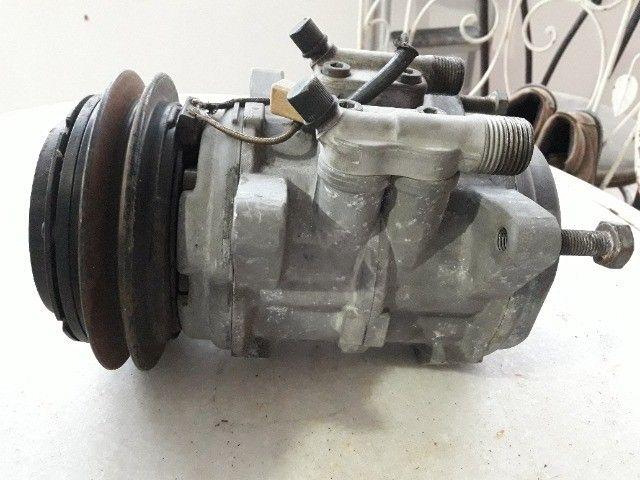 Compressor ar condicionado automotivo - Foto 4