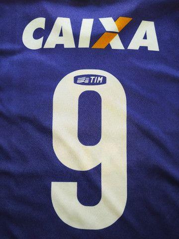 Camisa Corinthians Fifa - Infantil - Foto 4