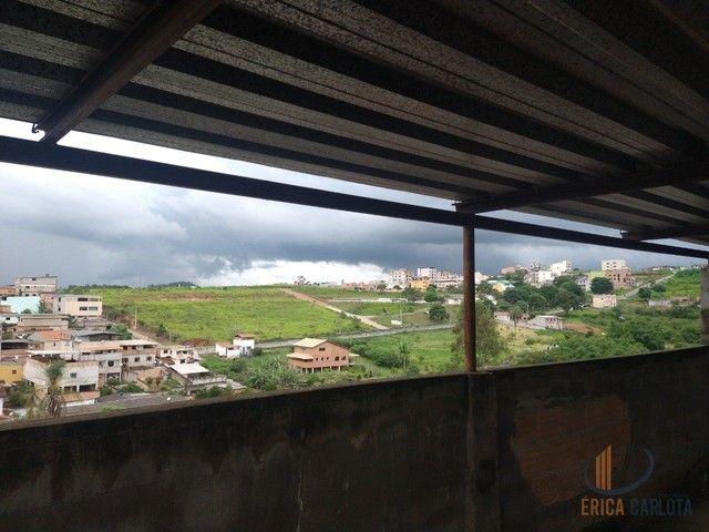 CONSELHEIRO LAFAIETE - Apartamento Padrão - São João - Foto 10