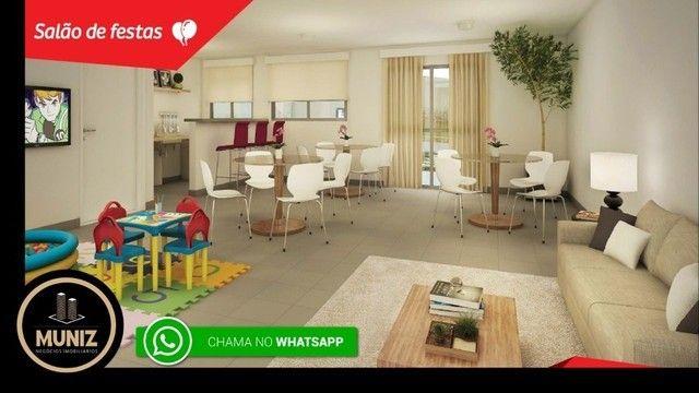 CK Venha para Residencial Parque Recife em Paratibe 1/2 qtos, preço especial de lançamento - Foto 5