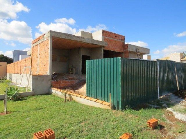 REF 2661 Casa em Construção, 3 suítes, piscina, Imobiliária Paletó - Foto 16
