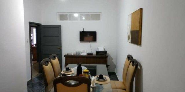 Apartamento para venda possui 167 metros quadrados com 4 quartos - Foto 3
