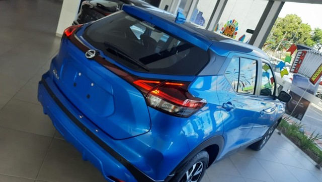 Novo Nissan Kicks 0km 21/22 R$ 104.343,00 - Foto 2