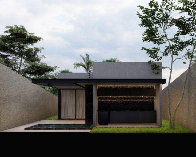Casa no Condominio Villagem Damha Parayba - 120 m2 - Foto 5