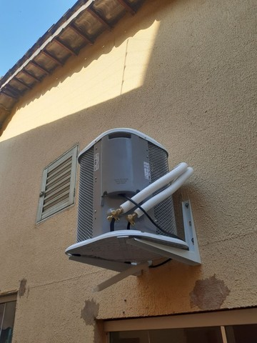 Instalação de ar condicionado, - Foto 4