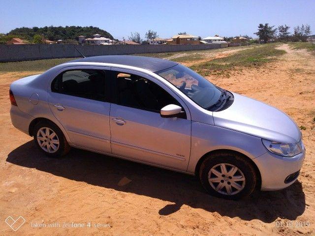 Volkswagen Voyage 1.0 - Foto 14