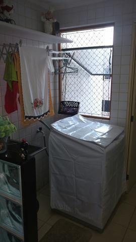 Exc. Cobertura Duplex 212m2, 03stes, parcelo e aceito imóvel como parte de pagamento - Foto 15